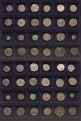 100.30: Multiple Lots - Roman Coins