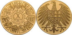 100.70.80.60: Multiple Lots - Coins - Germany - GDR