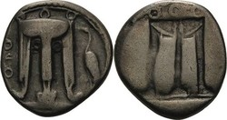 10.20.110.20: Antike - Griechen - Bruttium - Kroton