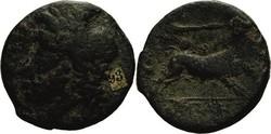 10.20.70: Antike - Griechen - Kampanien