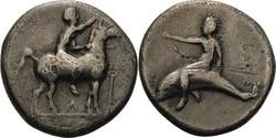 10.20.90.10: Antike - Griechen - Kalabrien - Tarent