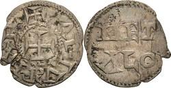 20.30.70.80: Mittelalter - Karolinger - Westfränkisches Reich - Karl der Einfältige, 898 - 922