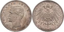 40.80.20.30: Europa - Deutschland - Deutsches Kaiserreich - Bayern