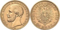 40.80.20.40: Europa - Deutschland - Deutsches Kaiserreich - Braunschweig