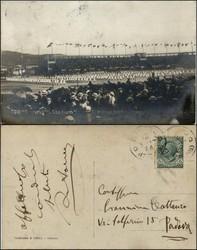 160040: Italien, Region Piemont (Piemonte) - Postkarten