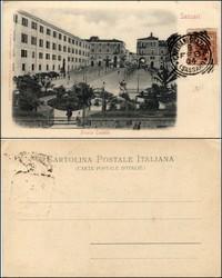 160030: Italien, Region Sardinien (Sardegna) - Postkarten
