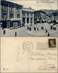 160020: Italien, Region Umbrien (Umbria) - Postkarten