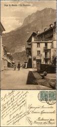 160050: Italien, Region Aostatal (Valle d