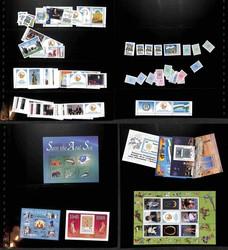 6620: Ouzbékistan - Collections