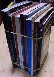 8700240: Literature Europe Auction catalogues - Collections