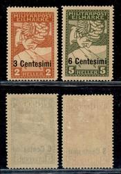 160090: Italien, Region Friaul-Julisch Venetien (Friuli-Venezia Giulia)