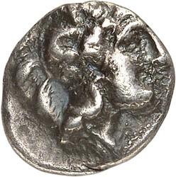 10.20.100: Antike - Griechen - Lukanien