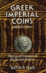 130.20: Numismatic Literatur - Ancient Coins