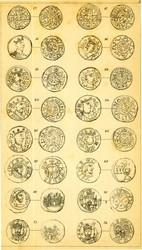 130.40: Numismatische Literatur - Mittelalter