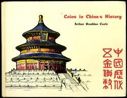 130.80: Numismatische Literatur - Asien