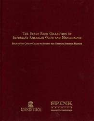 130.70: Numismatische Literatur - Amerika