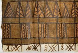 110.580.40: Banknotes – Oceania - French Oceania (Tahiti etc)