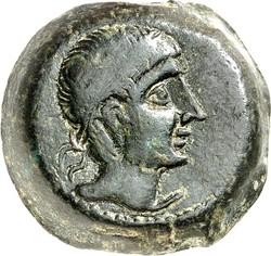 10.10.20: Ancient Coins - Celtic Coins - Spain