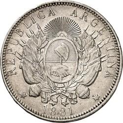 60.10: Amerika - Argentinien