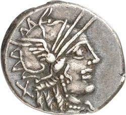 10.25: Antike - Römische Republik