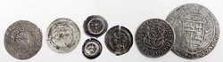 100.50: Multiple Lots - Medieval Coins