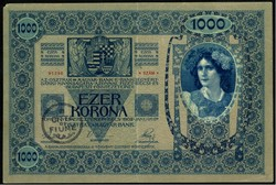 110.105: Banknotes - Fiume