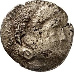 10.10.30: Ancient Coins - Celtic Coins - France