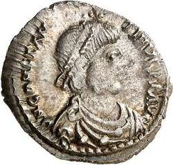 10.50.20: Antike - Weströmisches Reich - Constantinus III., 407 - 411