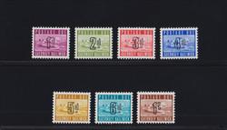 151220: Großbritannien, Region Guernsey (GY) - Sammlungen