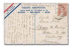7382: Sammlungen und Posten Latein-Amerika