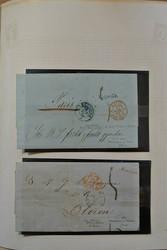 7260: アキュムレーション・スペイン・植民地 - Collections