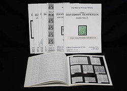 8700340: Literature Auction catalogues of the World - General auction catalogues