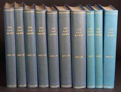 8700530: Literature Thematic Magazines and periodicals