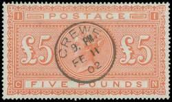 A.Karamitsos 565. Auction - Lot 8506