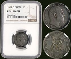 40.150.440: Europa - Großbritannien - Eduard VII., 1901-1910