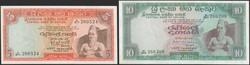 70.400: Asien (mit Nahem Osten) - Sri Lanka