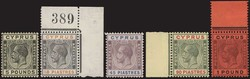 A.Karamitsos 613. Auktion - Los 5857