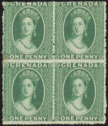 2810: Grenada