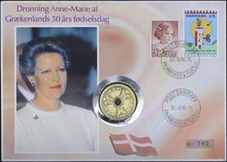 40.70: Europa - Dänemark