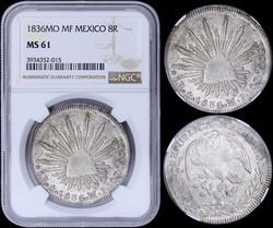60.200: Amerika - Mexiko