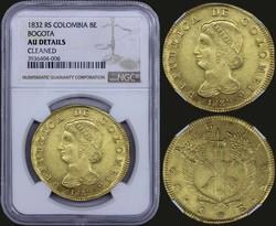 60.180: America - Colombia