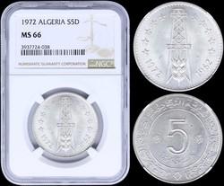 50.40: Africa - Algeria