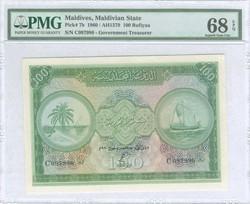 110.570.310: Billets - Asie - Maldives