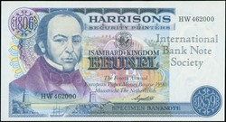 110.150: Banknotes - Great Britain