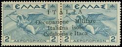 3290: イオニア諸島