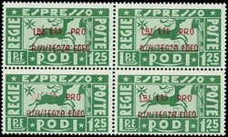 1545200: Aegean Islands German-Italian Administration