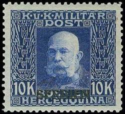 4820: Field Post Serbia