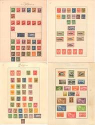 4926: Philippinen US Verwaltung - Sammlungen