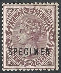 2045: Ceylon