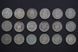 110.350: Banknotes - Netherlands